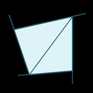 Quadrilateral Exterior Angles Ask Professor Puzzler