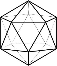 Ant on an Icosahedron: Pro Problems